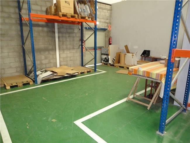 Nave industrial en alquiler en Lleida - 315325736