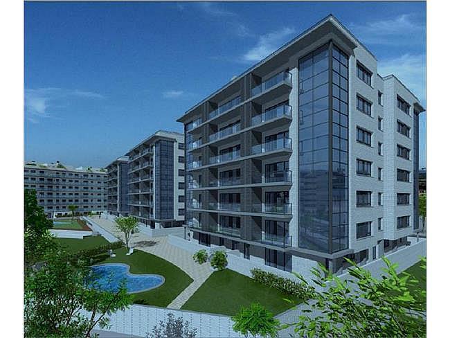 Apartamento en alquiler en Cap Pont en Lleida - 353388562