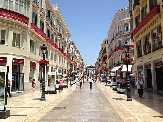 Local en alquiler en calle Larios, Centro histórico en Málaga - 310513680