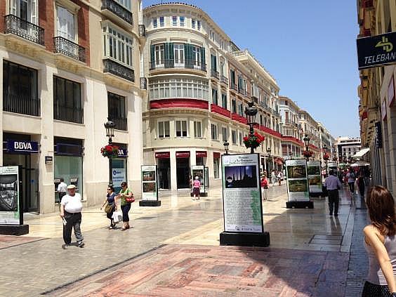 Local en alquiler en calle Larios, Centro histórico en Málaga - 310513683