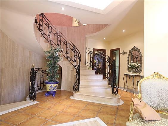 Casa en alquiler en Alhaurín de la Torre - 325192315