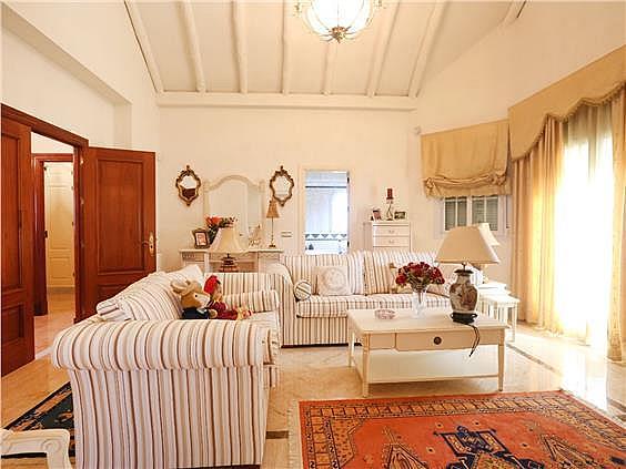 Casa en alquiler en Alhaurín de la Torre - 325192321