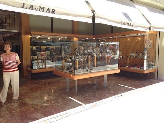 Local en alquiler en calle Granada, Centro histórico en Málaga - 359535981
