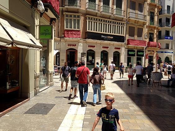 Local en alquiler en calle Granada, Centro histórico en Málaga - 359535984