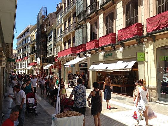 Local en alquiler en calle Granada, Centro histórico en Málaga - 359535987