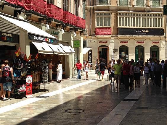 Local en alquiler en calle Granada, Centro histórico en Málaga - 359535990