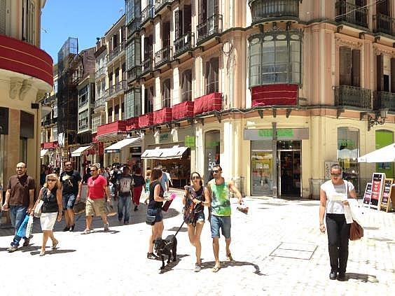 Local en alquiler en calle Granada, Centro histórico en Málaga - 359535996
