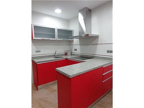 Casa en alquiler en El Candado-El Palo en Málaga - 144450171