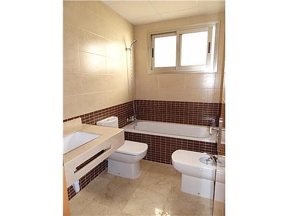 Casa en alquiler en El Candado-El Palo en Málaga - 144450177