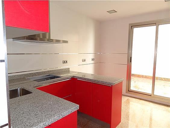 Casa en alquiler en El Candado-El Palo en Málaga - 144450180