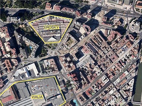 Local en alquiler en Cruz de Humilladero en Málaga - 153778426