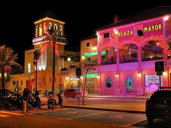 Local en alquiler en Churriana en Málaga - 155560382