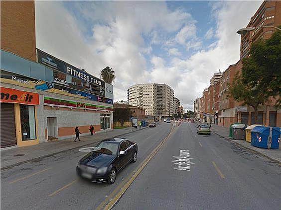 Local en alquiler en calle Avda de la Aurora, Cruz de Humilladero en Málaga - 155908827