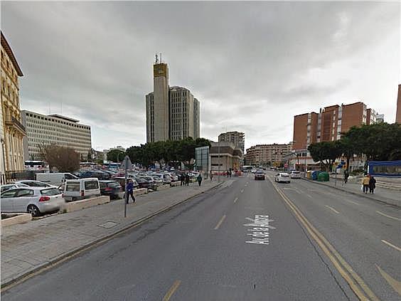 Local en alquiler en calle Avda de la Aurora, Cruz de Humilladero en Málaga - 155908833