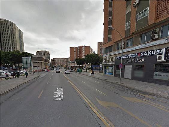 Local en alquiler en calle Avda de la Aurora, Cruz de Humilladero en Málaga - 155908836
