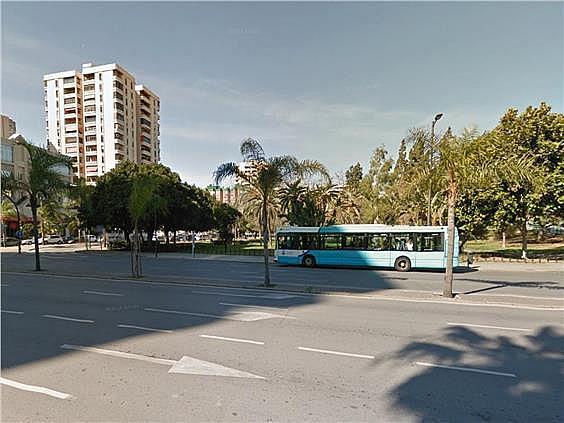Local en alquiler en calle De la Aurora, La Unión-Cruz de Humiladero-Los Tilos en Málaga - 155908842