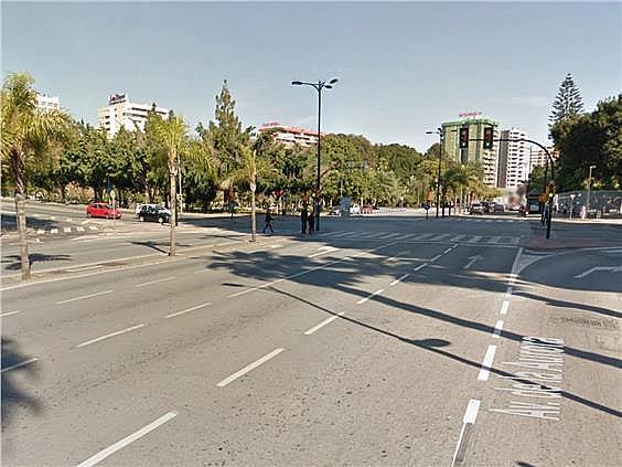 Local en alquiler en calle De la Aurora, La Unión-Cruz de Humiladero-Los Tilos en Málaga - 155908848