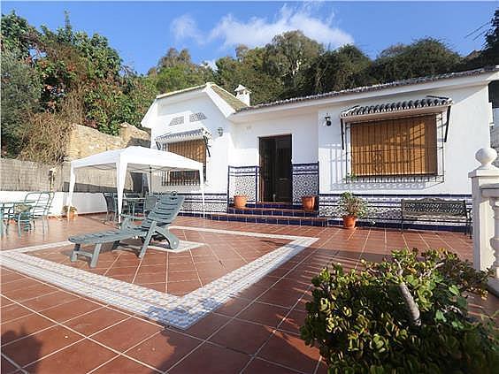 Casa en alquiler en calle Juan Valera, El Candado-El Palo en Málaga - 156808744