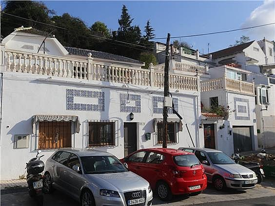 Casa en alquiler en calle Juan Valera, El Candado-El Palo en Málaga - 156808747