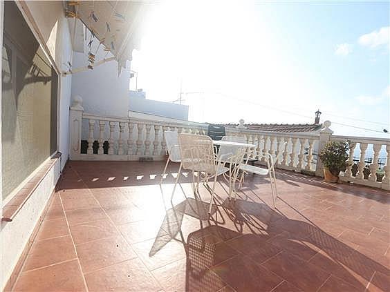 Casa en alquiler en calle Juan Valera, El Candado-El Palo en Málaga - 156808750