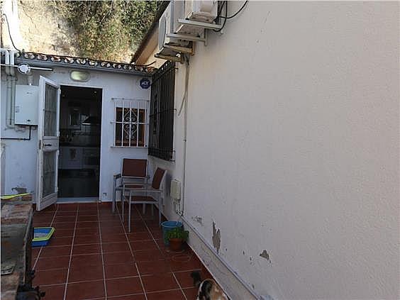 Casa en alquiler en calle Juan Valera, El Candado-El Palo en Málaga - 156808759