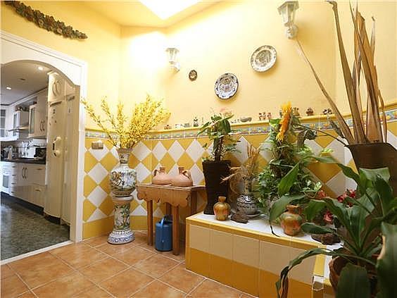 Casa en alquiler en calle Juan Valera, El Candado-El Palo en Málaga - 156808768