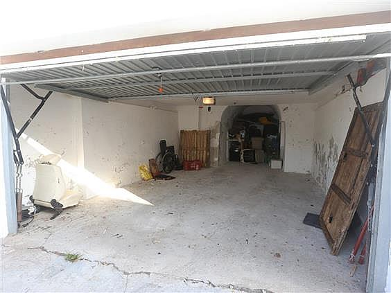 Casa en alquiler en calle Juan Valera, El Candado-El Palo en Málaga - 156808798