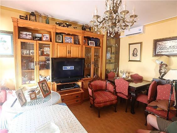 Casa en alquiler en calle Juan Valera, El Candado-El Palo en Málaga - 156808801