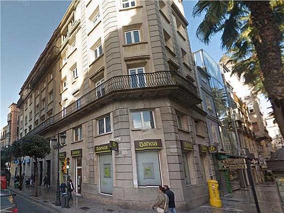 Oficina en alquiler en Centro en Málaga - 156229160