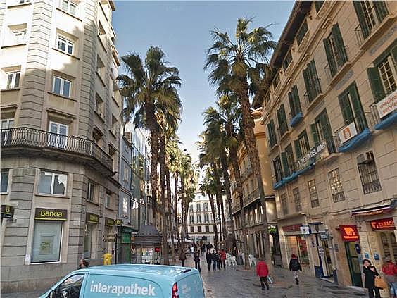 Oficina en alquiler en Centro en Málaga - 156229214