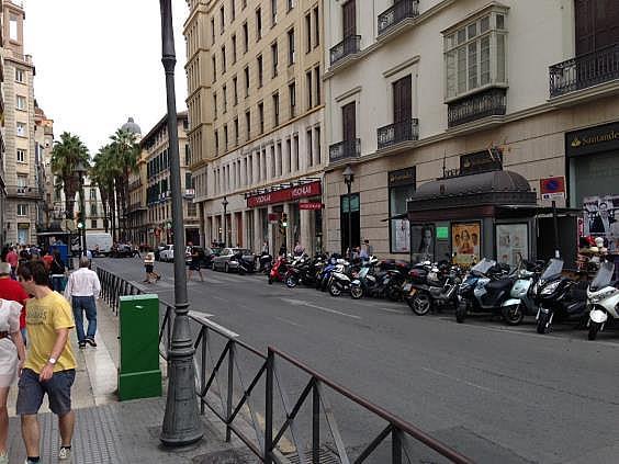 Oficina en alquiler en Centro en Málaga - 156229241