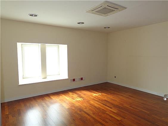 Oficina en alquiler en calle Larios, Centro en Málaga - 156359774