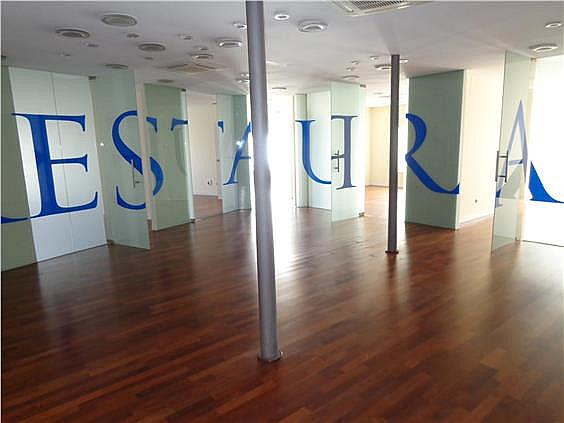 Oficina en alquiler en calle Larios, Centro en Málaga - 156359789