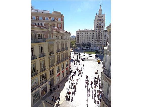 Oficina en alquiler en calle Larios, Centro en Málaga - 156359798
