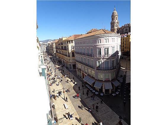 Oficina en alquiler en calle Larios, Centro en Málaga - 156359801