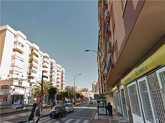 Local en alquiler en calle Gerona, El Cónsul-Ciudad Universitaria en Málaga - 156359816