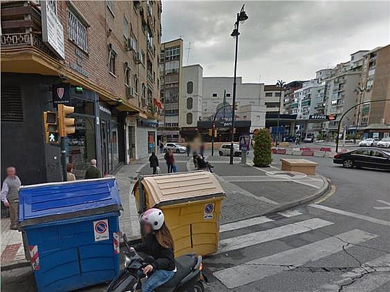 Local en alquiler en calle Gerona, Cruz de Humilladero en Málaga - 156359819
