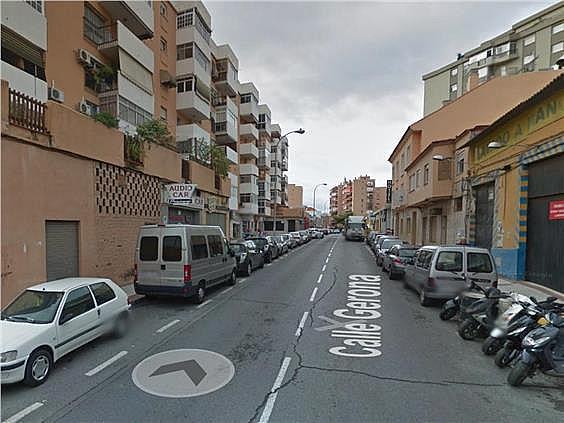Local en alquiler en calle Gerona, El Cónsul-Ciudad Universitaria en Málaga - 156359822