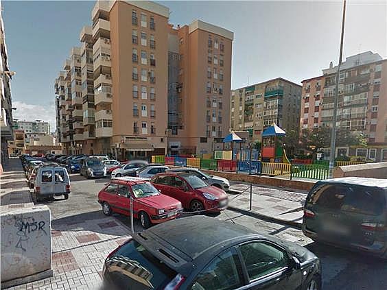 Local en alquiler en calle Gerona, Cruz de Humilladero en Málaga - 156359825