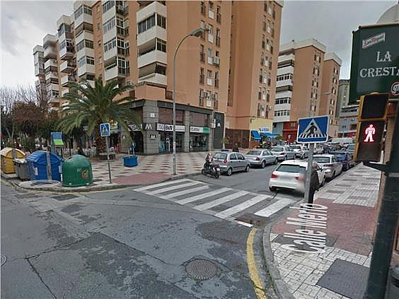 Local en alquiler en calle Gerona, El Cónsul-Ciudad Universitaria en Málaga - 156359828