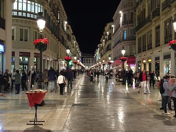 Local en alquiler en Centro histórico en Málaga - 206137148
