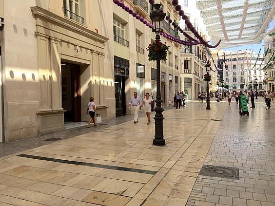 Local en alquiler en Centro histórico en Málaga - 236883198