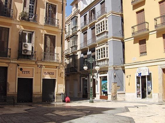 Local en alquiler en Centro histórico en Málaga - 206137151