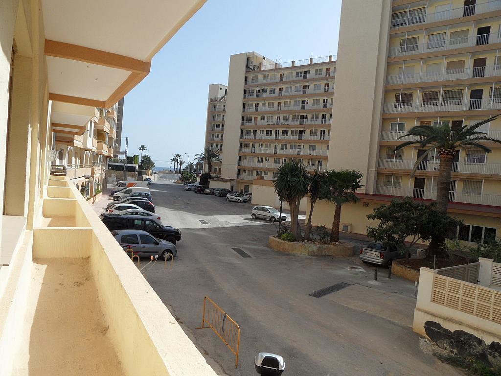 Apartamento en venta en calle Xaloc, Calpe/Calp - 248090927