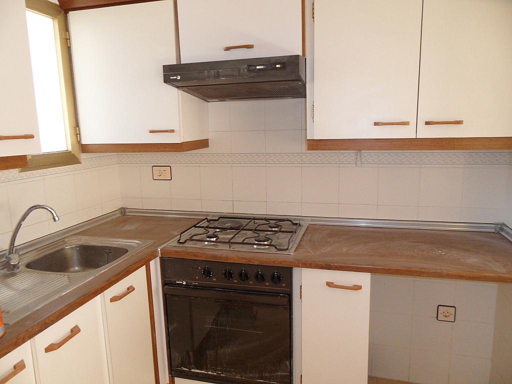 Apartamento en venta en calle Xaloc, Calpe/Calp - 248091010