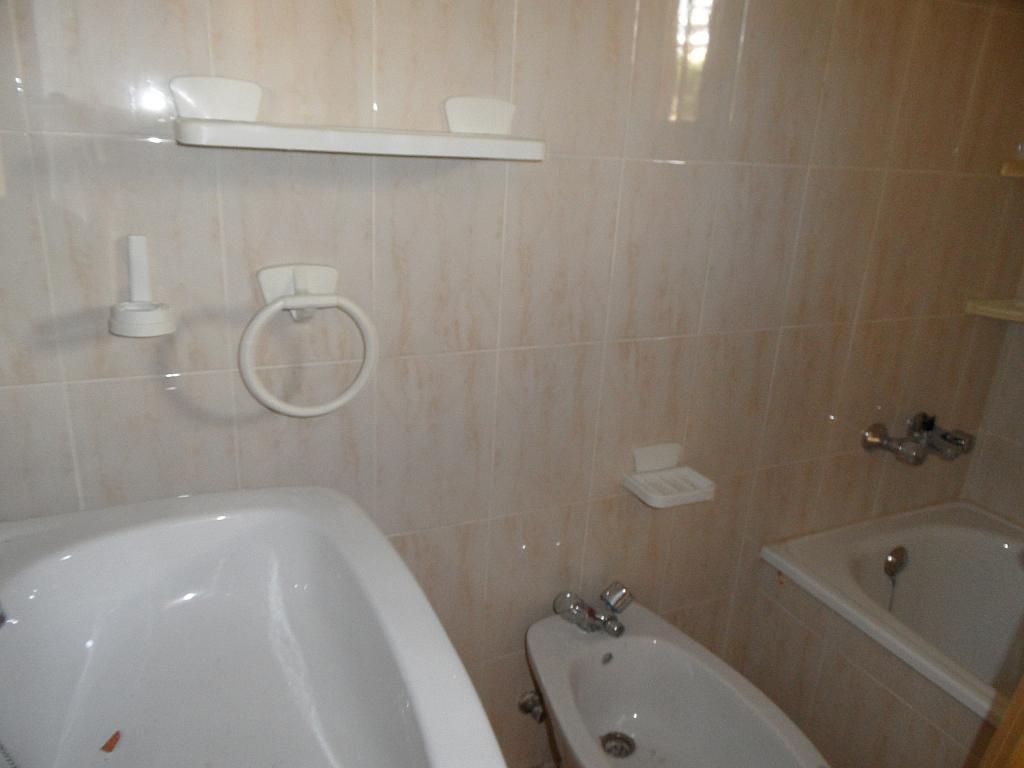 Apartamento en venta en calle Xaloc, Calpe/Calp - 248091021