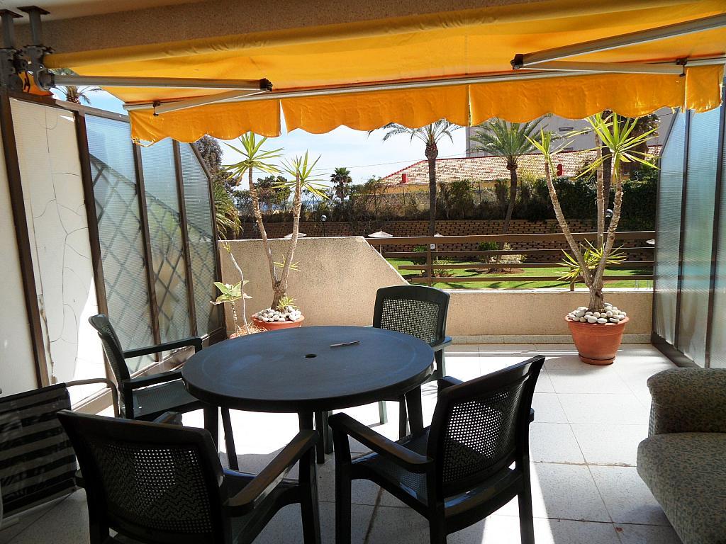 Apartamento en venta en calle Rosa de Los Vientos, Calpe/Calp - 261416417