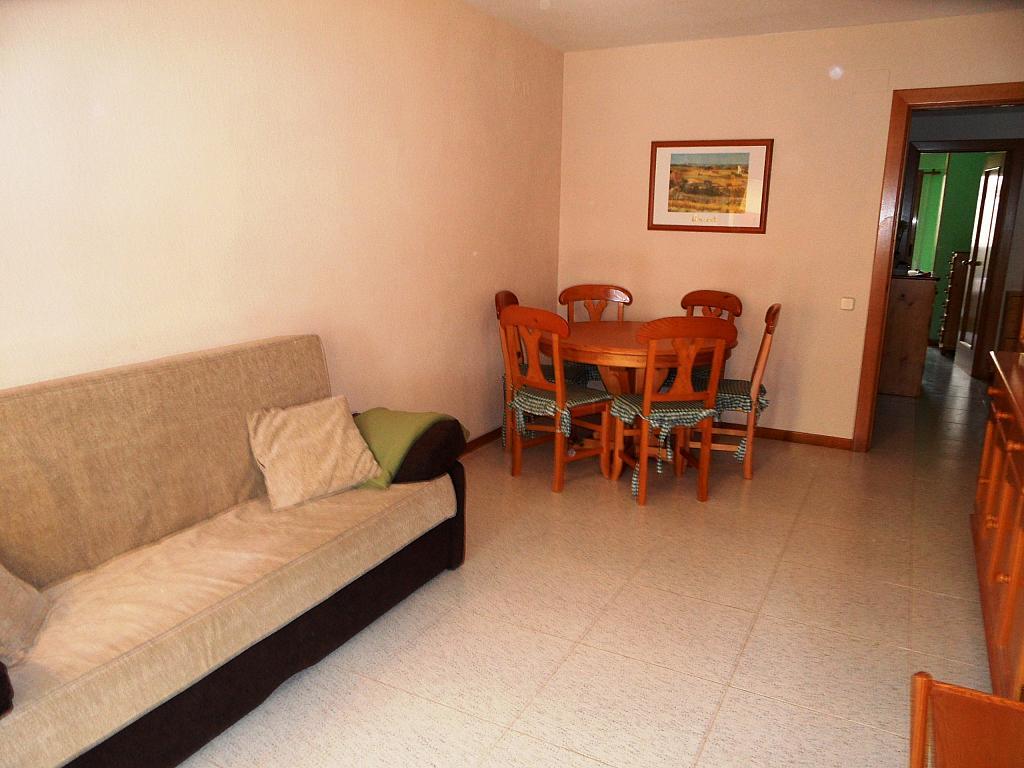 Apartamento en venta en calle Rosa de Los Vientos, Calpe/Calp - 261416627