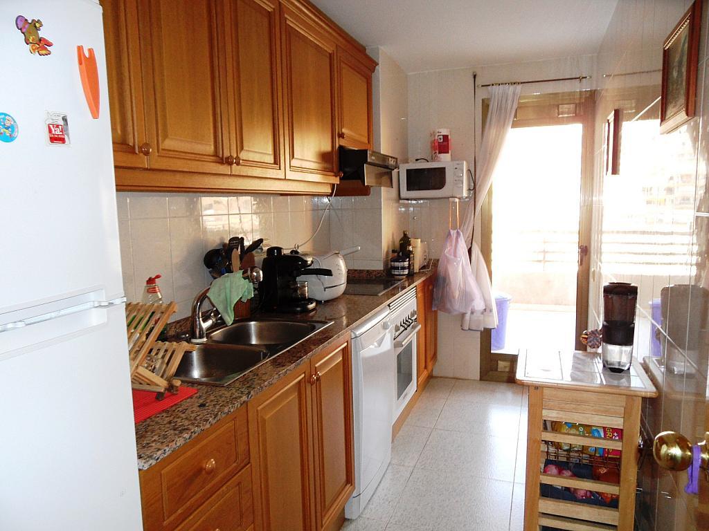 Apartamento en venta en calle Rosa de Los Vientos, Calpe/Calp - 261417354