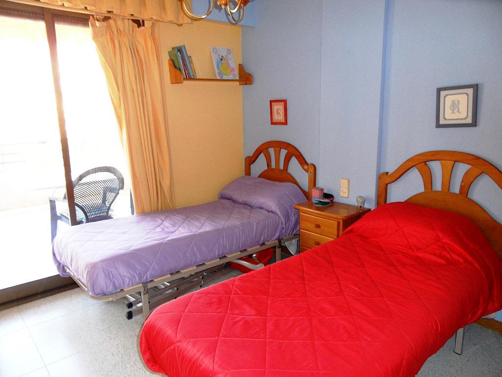 Apartamento en venta en calle Rosa de Los Vientos, Calpe/Calp - 261417440